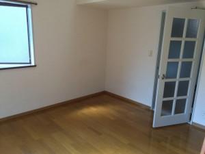 8帖洋室①角部屋